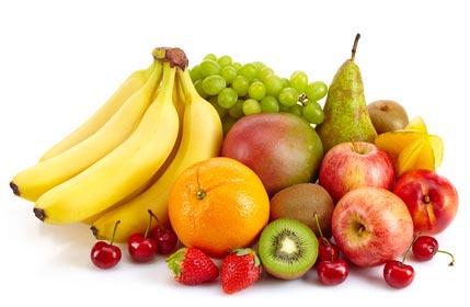 Frutas Frutas del fraile
