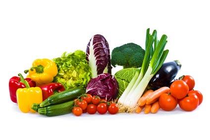 Hortalizas Frutas del fraile